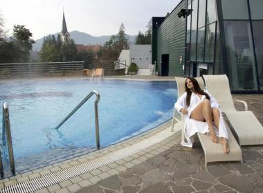 Terme Dobrna - La Vita Spa & Beauty...