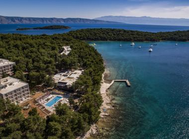 Labranda Senses Resort Hvar - All...