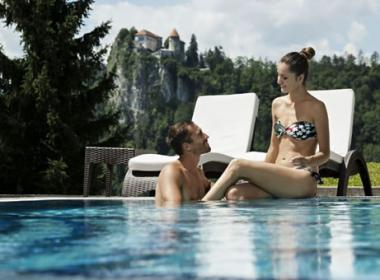 Bled, Wellness Živa:...