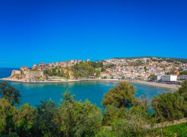 Scandinavian Home of Ulcinj,...