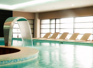 Radon Plaza Hotel - Wellness...
