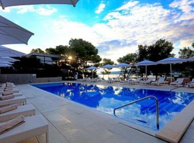 Otok Hvar, Labranda Senses Resort ***:...