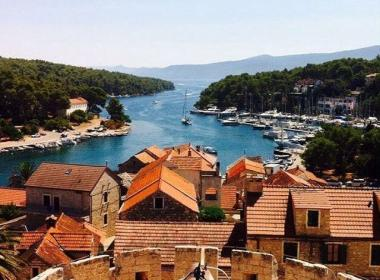 Labranda Senses Resort Hvar -...