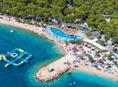 Solaris Resort - Mobilne...