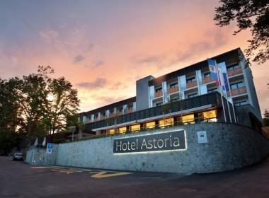 Hotel Astoria Bled Superior - Wellness...