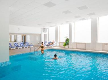 Remisens Smart Selection Hotel Istra -...