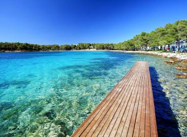 Crvena Luka Hotel & Resort - Wellness...