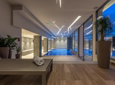 Hotel Malin - Jesenski wellness & spa...