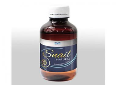Kolagen SNAIL NATURAL (100 ml) -...