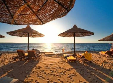 Egipt, Sharm El Sheikh All inclusive -...