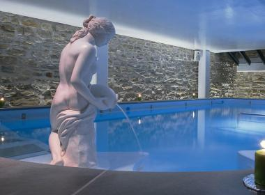 Grand Hotel Terme Roseo - Spa in...