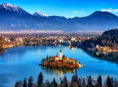 Bled Apartments - Vikend, Bled,...