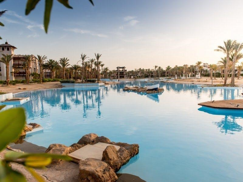 Marsa Alam, Port Ghalib Resort - First minute