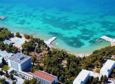 Hotel Imperial Vodice - First Minute...