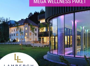 Super cena za popolno wellness...