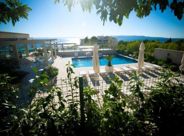 Poseidon Mobile home Resort - Pomlad in...