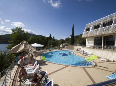 Adria All Inclusive Hotel - Poletje na...