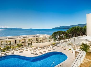 TUI Blue Bellevue Resort By Valamar 4*...