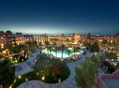 Egipt, Hurgada - Hotel Grand Resort -...