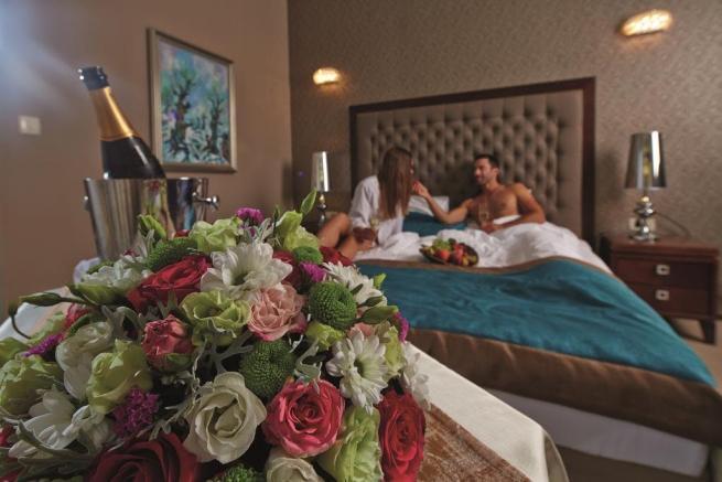 Rogaška Slatina Hotels: Grand Hotel Sava