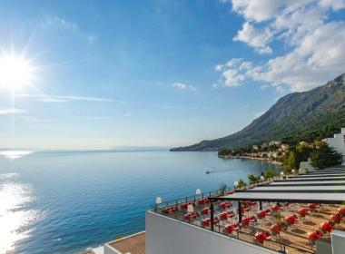 TUI Blue Adriatic Beach - All inclusive...