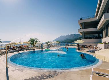 Morenia All Inclusive Resort - Poletno...