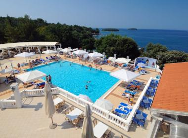 Resort Funtana - All Inclusive paket,...