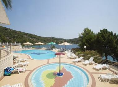 Adria All Inclusive Hotel - Oddih na...