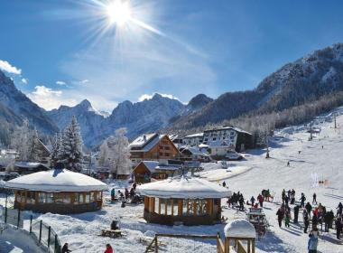 Hit Alpinea Resort Kranjska gora -...