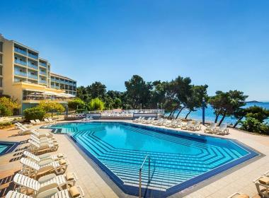 Aminess Grand Azur Hotel - All...