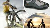 Popolna oprema za kolesarske podvige! - 67 % na