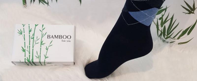 Paket 5 ali 10 parov kakovostnih nogavic iz