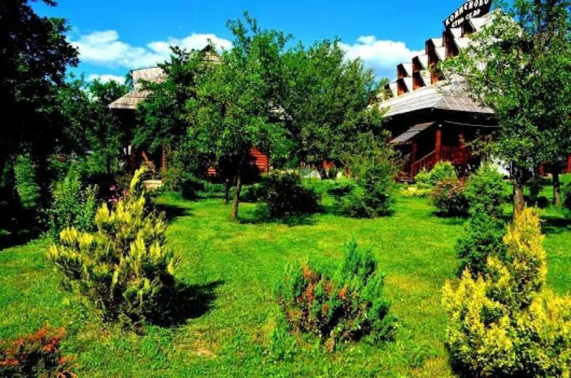 Etno selo Komnenovo - Oddih v naravi, Plav, Črna