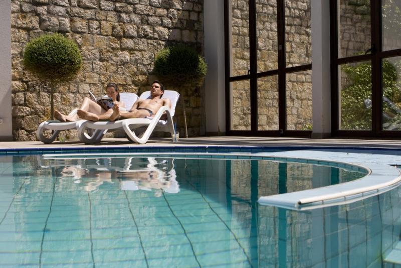 Hotel International -  Poletni oddih na Rabu,