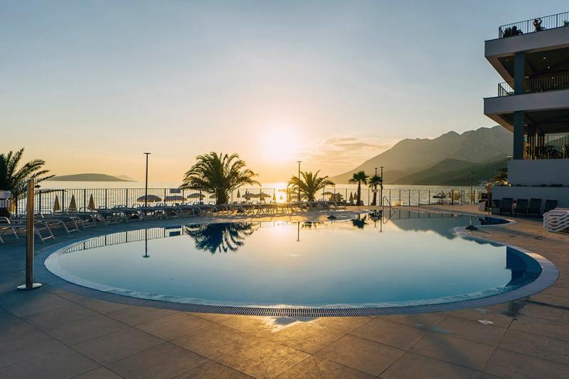 Morenia All Inclusive Resort - Junijsko
