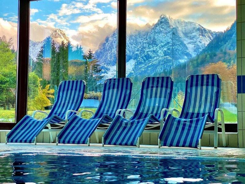 Best Western Hotel Kranjska Gora - Wellness