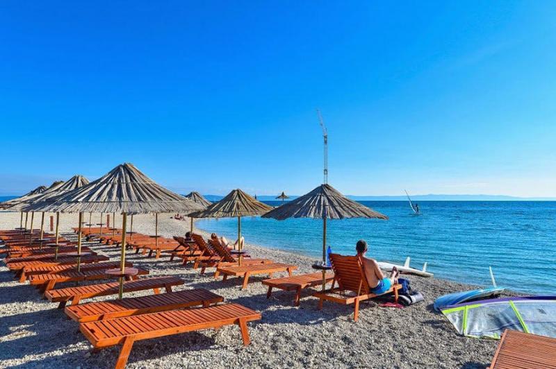 Romana Beach Resort - Vrhunski oddih v Dalmaciji,