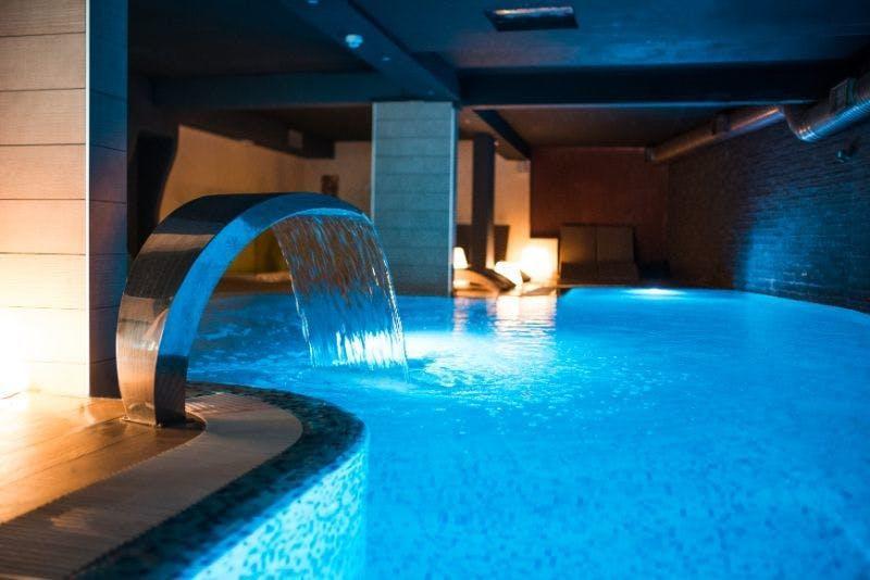 Hotel Lavina - Wellness oddih, Jahorina, Bosna in