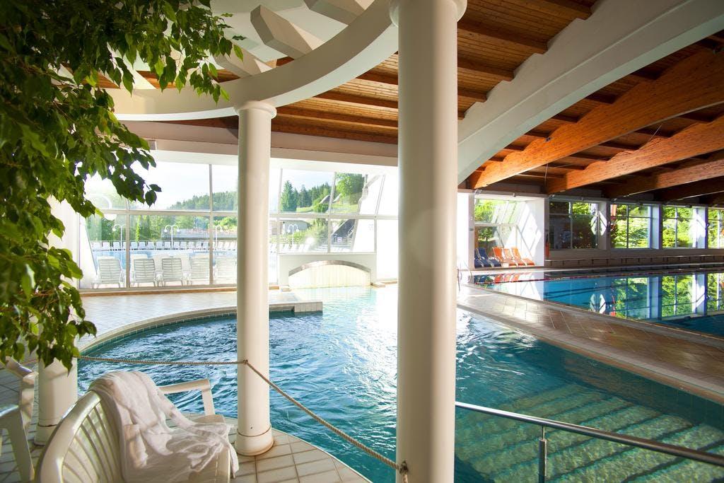 Hotel Vesna - Terme Topolšica - Aktivni paket