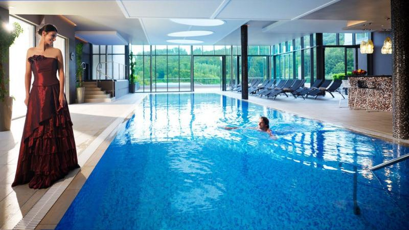 Atlantida Boutique Hotel - Luksuzno wellness