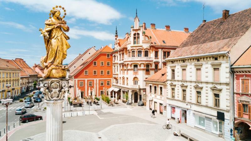 Hotel Orel - Raziščite Maribor, Maribor,