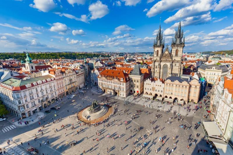 A&O Hotels Praga, Praga, Češka - 65 EUR -