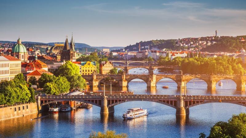 A&O Hotels Praga, Praga, Češka - 87 EUR -