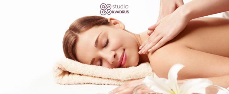 Do 68% popust na zdravilno havajsko masažo proti