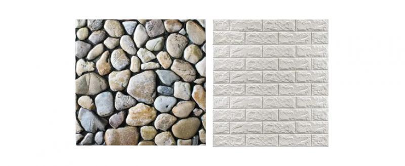 Do 50% popust na 3D dekorativne stenske nalepke v
