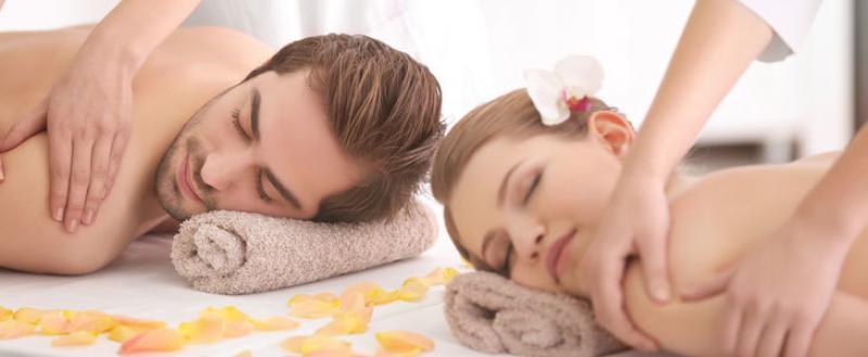 Masaža v dvoje! 50% popust na 60-minutno masažo