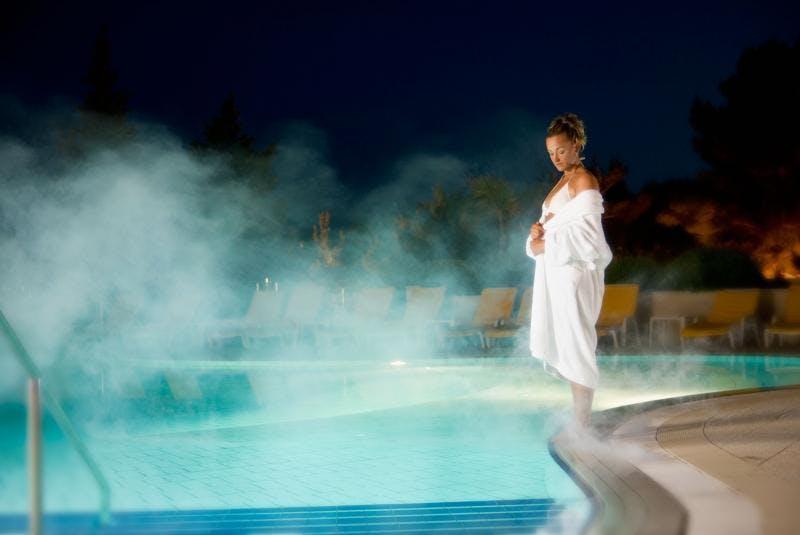 Hotel Horizont - Septembrsko razvajanje na