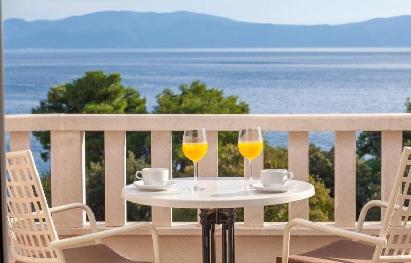 Hotel Bella Vista - Septembrski wellness oddih v