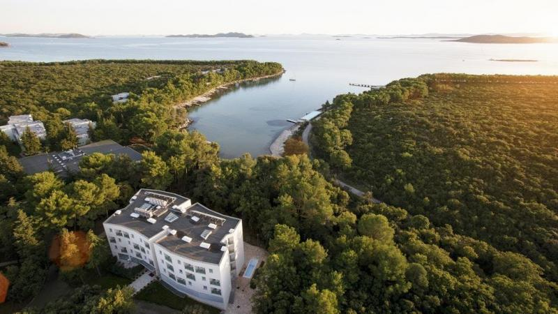 Crvena Luka Resort - Family apartma Viola - Oddih