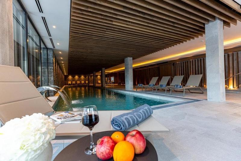 Hotel Monti Spa & Wellness - Luksuzni wellness